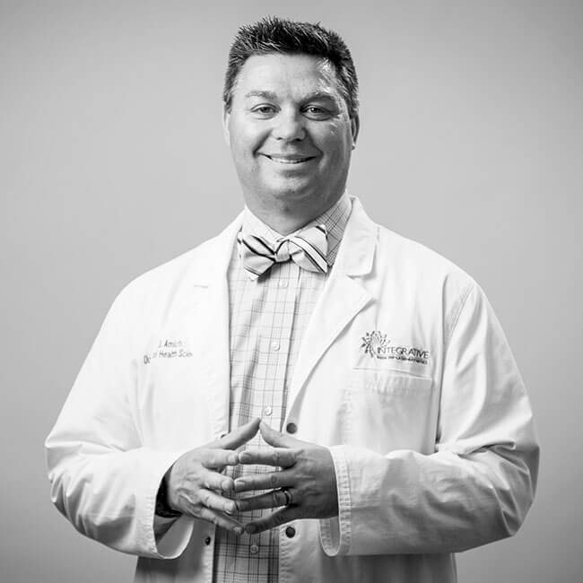 Dr. Jason Amich