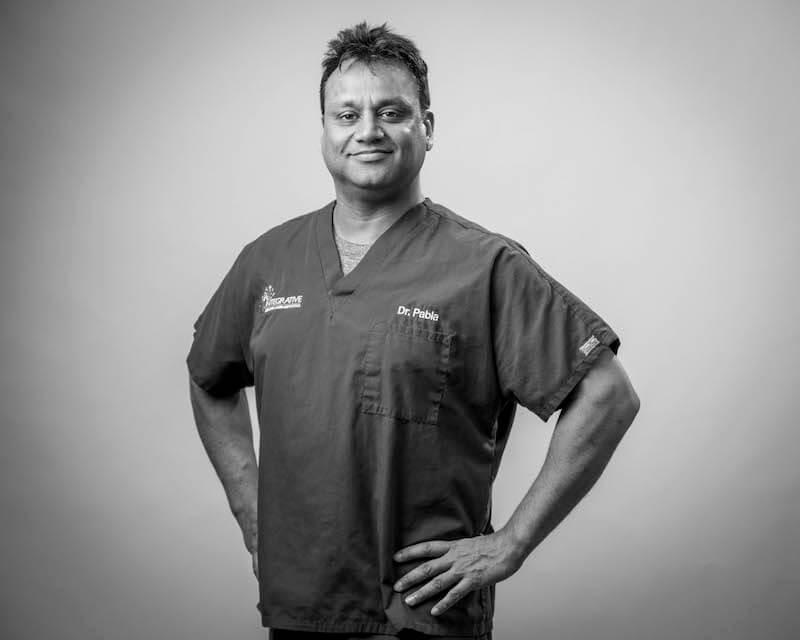 Dr. CJ Pabla