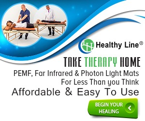 HealthyLine   Heat Therapy Mats